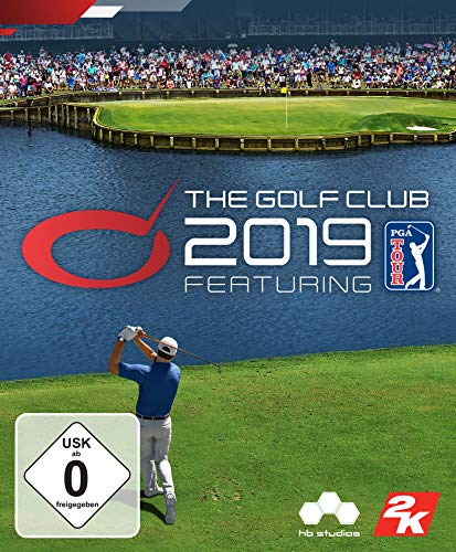 The Golf Club 2019 - Standard  | PC Download - Steam Code
