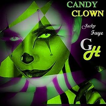 Candy Clown (feat. Jacky Faye)
