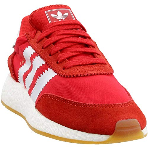 Adidas Iniki Runner Boost - 10.5 Red