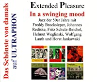Extended Pleasure In A Swinging Mood