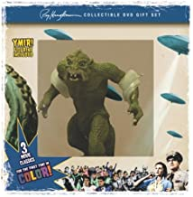 Ray Harryhausen Gift Set: (20 Million Miles to Earth / It Came from Beneath the Sea / Earth vs. the Flying Saucers)