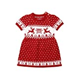 ITFABS Baby Girls' Playwear Dresses