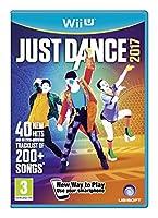 Just Dance 2017 (任天堂Wii U)