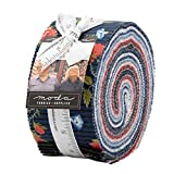 Minick and Simpson Harbor Springs Jelly Roll 40 6,3 cm