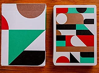 Dan & Dave Cardistry Con 2016 Playing Cards Limited Edition Cardistry-Con Deck