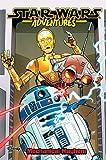 Star Wars Adventures Vol. 5: Mechanical Mayhem