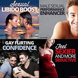 Sexual Hypnosis for the Gay Man Bundle     Become a Sizzling Sex God, with Hypnosis              Autor:                                                                                                                                 Hypnosis Live                               Sprecher:                                                                                                                                 Hypnosis Live                      Spieldauer: 2 Std. und 44 Min.     2 Bewertungen     Gesamt 3,0