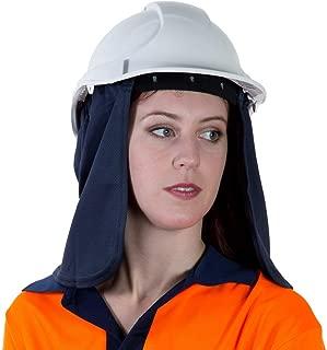 UVeto Attach-A-Flap Micro Mesh Hard Hat Accessory