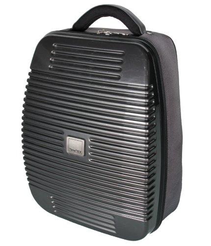 """TimeTEX Business-Rucksack Carbon """"Comfort"""" granitgrau"""
