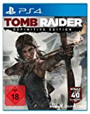 PS4 Spiele Charts Platz 7: Tomb Raider: Definitive Edition