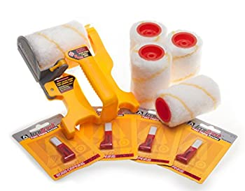 Best accubrush edge painting tool Reviews
