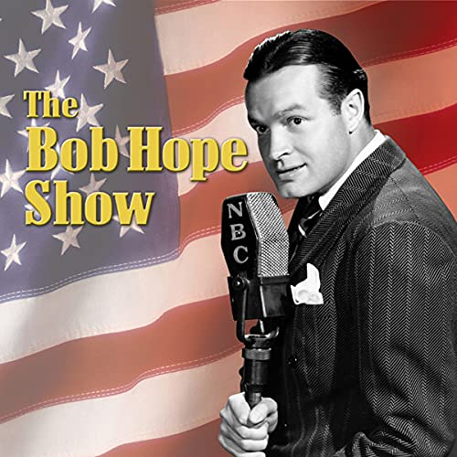 Bob Hope Show: Guest Star Grace Kelly cover art