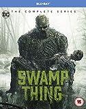 Swamp Thing S1 [Edizione: Regno Unito] [Blu-ray]