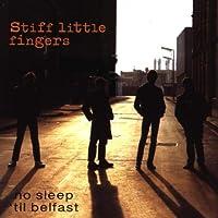 No Sleep Til Belfast