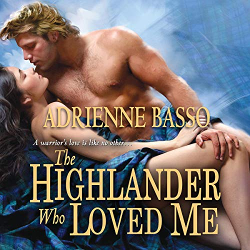The Highlander Who Loved Me Titelbild