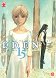 Eden, Tome 15 - Panini Manga - 26/10/2007