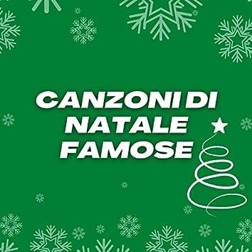 Canzoni Di Natale Famose