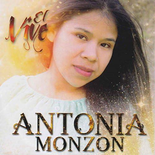 Antonia Monzon