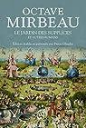Le Jardin des supplices et autres romans par Mirbeau