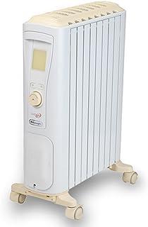DeLonghi(デロンギ) オイルヒーター ベルカルド RHJ75V0815 10~13畳用 クリームベージュ