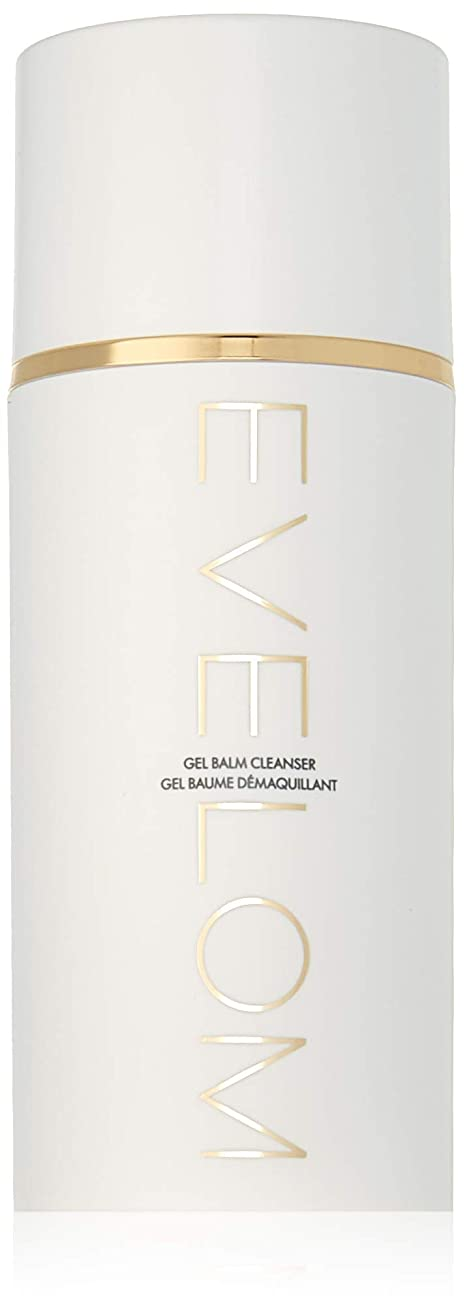 罪人誰でも福祉EVE LOM - Gel Balm Cleanser