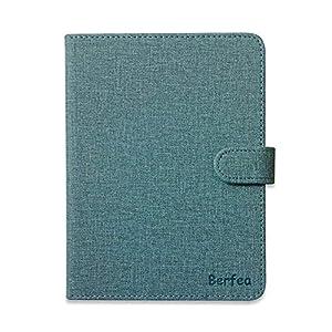 Funda Universal para Lector de Libros electrónicos Sony Tolino Kobo BQ de 6,6,8,7,8 Pulgadas…
