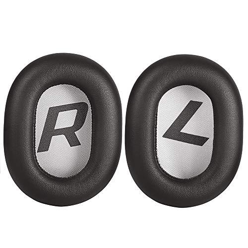 Docooler coussinets d'écouteurs de rechange compatible avec casque sans fil Plantronics BackBeat PRO 2(2pcs)