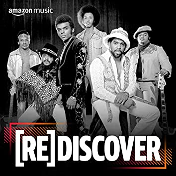 REDISCOVER The Isley Brothers