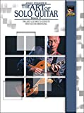 Jody Fisher's The Art of Solo Guitar 2: The Jazz Guitarist's Guide to Solo Guitar Arranging