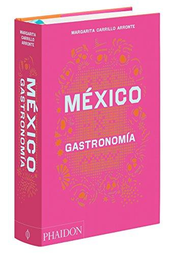 Mexico gastronomía (FOOD-COOK)
