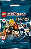 LEGO LEGO-Strip-CONF-MF2020-3 Minifigure Giochi di Costruzione, 71028, Multicolore