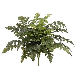 21″ Royal Fern Silk Plant (Pack of 6)