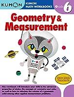 Grade 6 Geometry & Measurement (Kumon Math Workbooks)