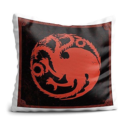 Almofada House Targaryen GOT