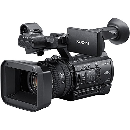 Sony PXW-Z150 (scheda microSD (Transflash)
