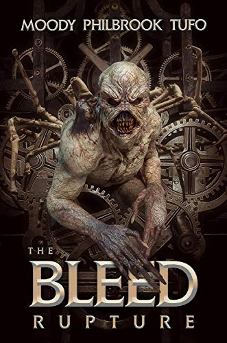 The Bleed Book 1: Rupture (English Edition)