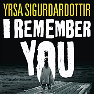 I Remember You cover art