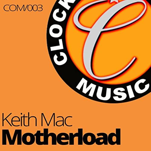 Keith Mac