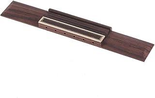 سرج جسر جيتار كلاسيكي من خشب الورد من Musiclily