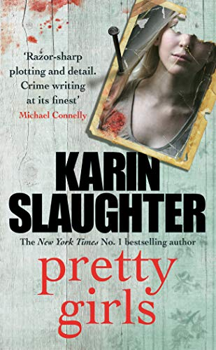 Pretty Girls: A captivating thriller that will keep you hooked to the last page (Arrow Books)