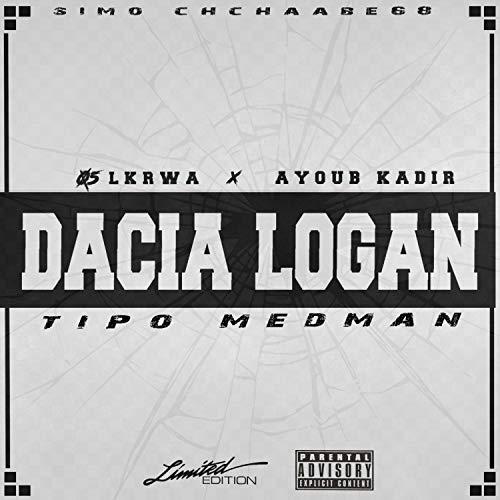 DACIA LOGAN (feat. Ayoub Kadir)