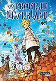 The Promised Neverland 9 - Kaiu Shirai