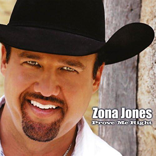 Zona Jones