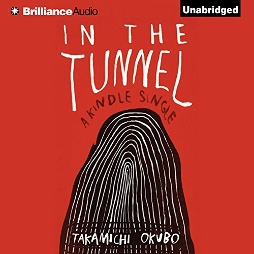 In the Tunnel cover art