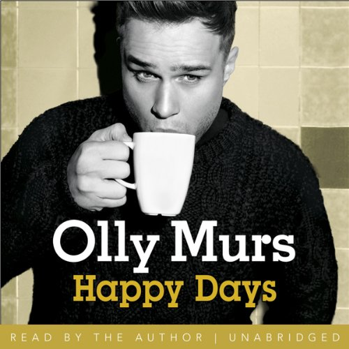 Happy Days cover art