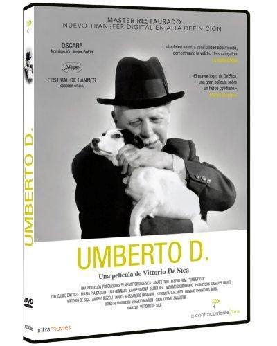 Umberto D. (1952) [EU Import]