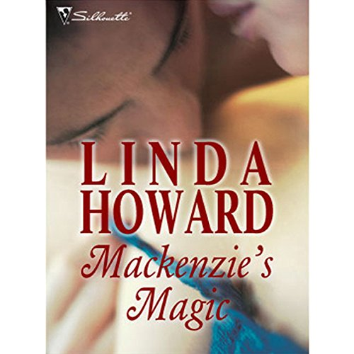 Mackenzie's Magic audiobook cover art