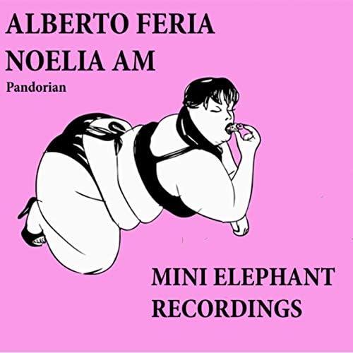 Alberto Feria & Noelia Am