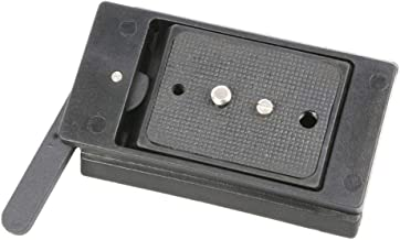 Dorr Quick Release Plate with 1 4 inch Thread