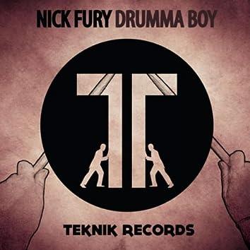 Drumma Boy EP